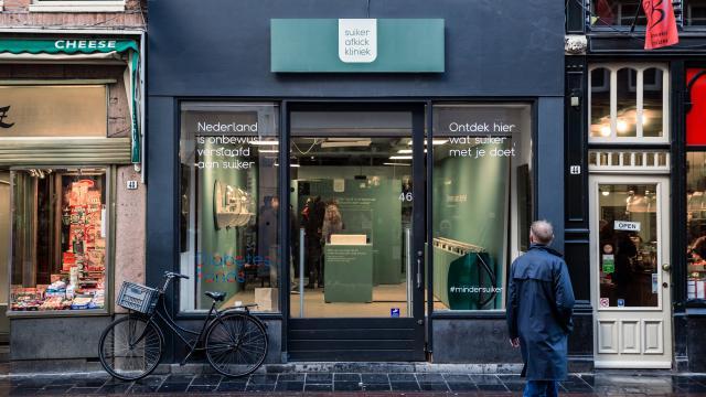 eerste-suiker-afkickkliniek-geopend-in-amsterdam